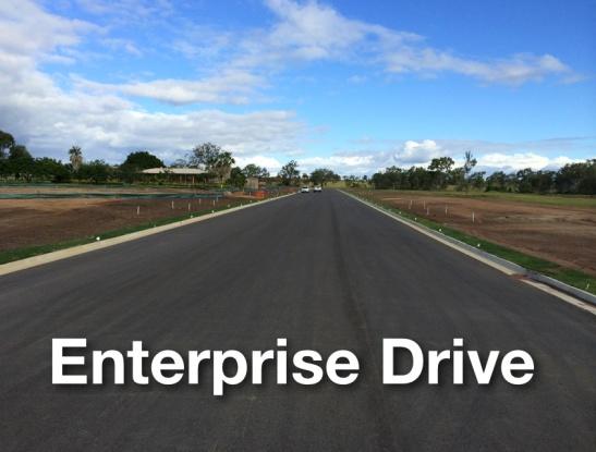 Gracemere Enterprise Drive